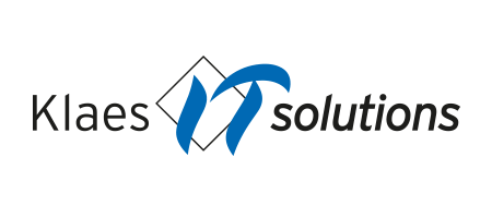 Logo - Klaes it solutions
